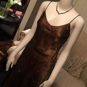Stunning Beaded Dress